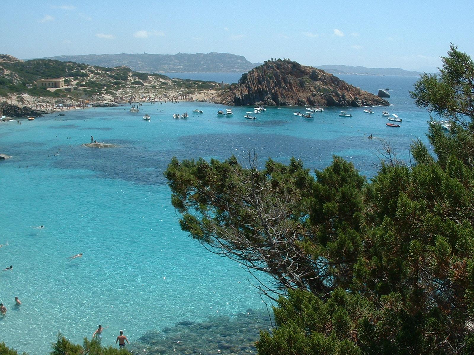 Vacanze bambini net gita in barca sardegna for Vacanze a novembre in italia